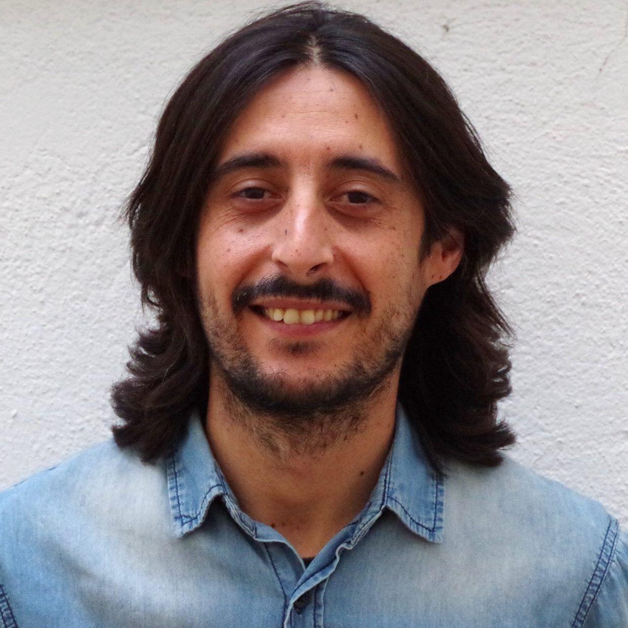 Juan José Cáceres